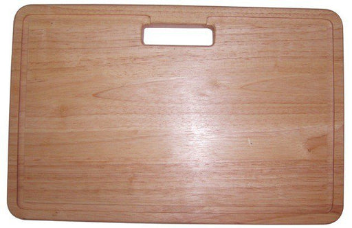 Dawn CB019 Solid Redwood Cutting Board-Kitchen Accessories Fast Shipping at DirectSinks.