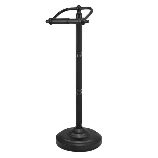 Kingston Brass Georgian Freestanding Toilet Paper Holder