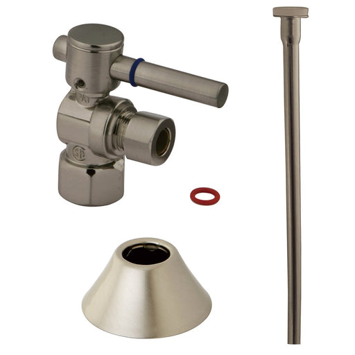 Kingston Brass Trimscape Contemporary Brass Plumbing Toilet Trim Kit-Bathroom Accessories-Free Shipping-Directsinks.