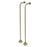 Kingston Brass Vintage Single Offset Bath Supply Lines-Bathroom Accessories-Free Shipping-Directsinks.
