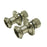 "Kingston Brass CCU4108 1-3/4"" Wall Union Extension in Satin Nickel-Bathroom Accessories-Free Shipping-Directsinks."