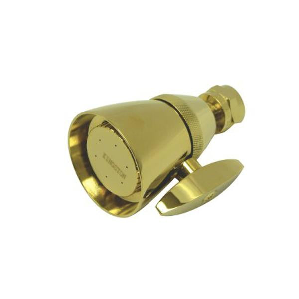 "Kingston Brass Made to Match 2-1/4"" Diameter Adjustable Shower Head-Shower Faucets-Free Shipping-Directsinks."