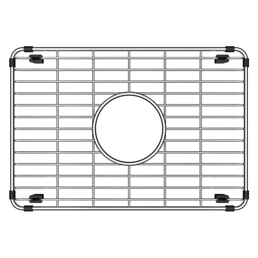 "Elkay Crosstown Stainless Steel 9-7/8"" x 14-3/8"" x 1-1/4"" Bottom Grid"