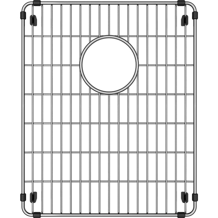 "Elkay Crosstown Stainless Steel 13-1/8"" x 16-1/8"" x 1-1/4"" Bottom Grid"