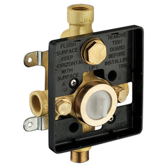 Dawn D1267300 Pressure-Balancing Rough-In Diverter Valve