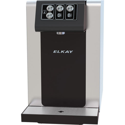 Elkay 1.5 GPH Hot Filtered Stainless Steel Water Dispenser
