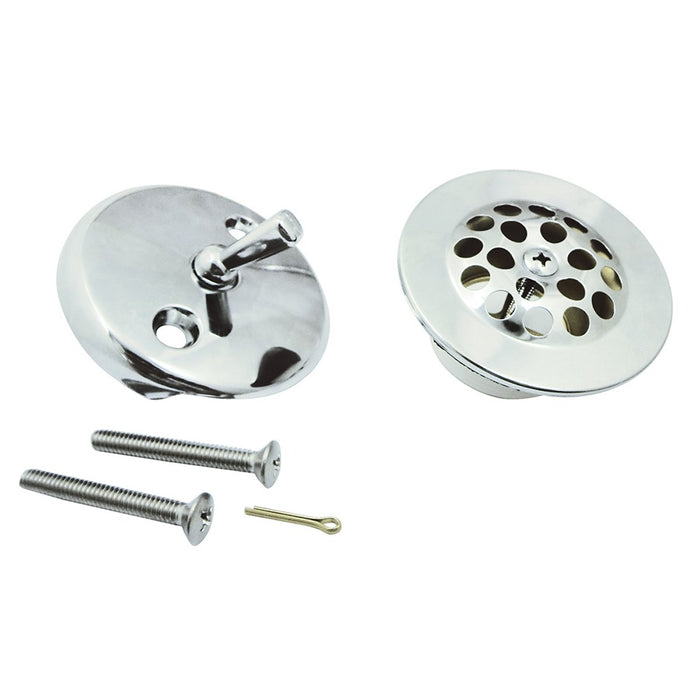 Kingston Brass Made to Match Grid Tub Drain Kit-Bathroom Accessories-Free Shipping-Directsinks.