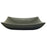 Eden Bath Deep Zen Sink - Honed Black Basalt