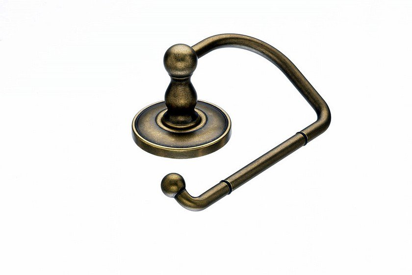 Topknobs ED4GBZD Tissue Hook in German Bronze-DirectSinks