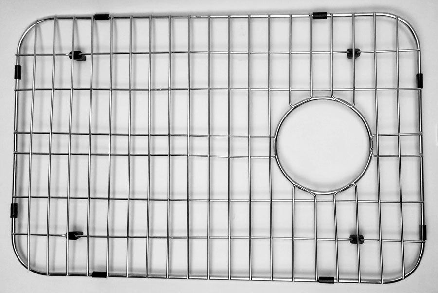 Alfi GR4019L Large Solid Stainless Steel Kitchen Sink Grid-DirectSinks