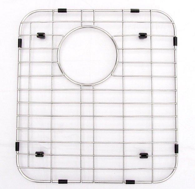 Alfi GR512R Right Solid Stainless Steel Kitchen Sink Grid-DirectSinks