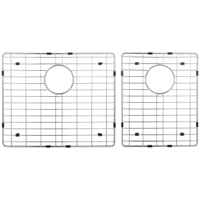 Hardware Resources Stainless Steel Grid for HA225 Sink (2 Grids)-DirectSinks