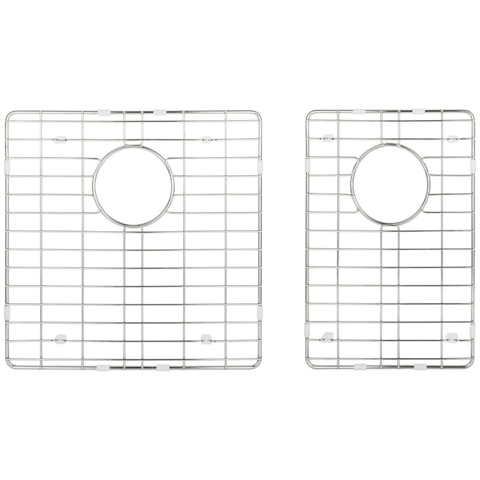 Hardware Resources Stainless Steel Grid for HMS260 Sink (2 Grids)-DirectSinks