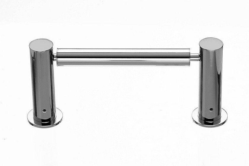 Topknobs HOP3PN Tissue Holder in Polished Nickel-DirectSinks
