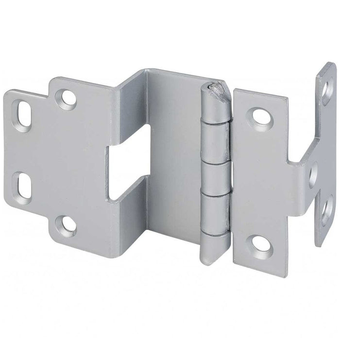 Hardware Resources Non-Mortise Institutional 5-Knuckle Cabinet Hinge-DirectSinks