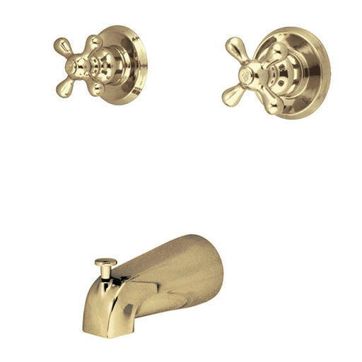 Kingston Brass Tub Only For KB242AX in Polished Brass