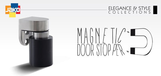 MAGNETIC DOOR STOPPER MODEL JK13186-DirectSinks