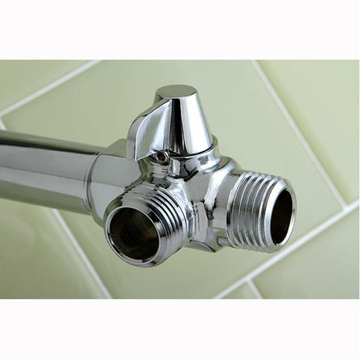 Kingston Brass Plumbing Parts Solid Brass Plumbing Parts Flow Diverter for Shower Arm Mount-Bathroom Accessories-Free Shipping-Directsinks.