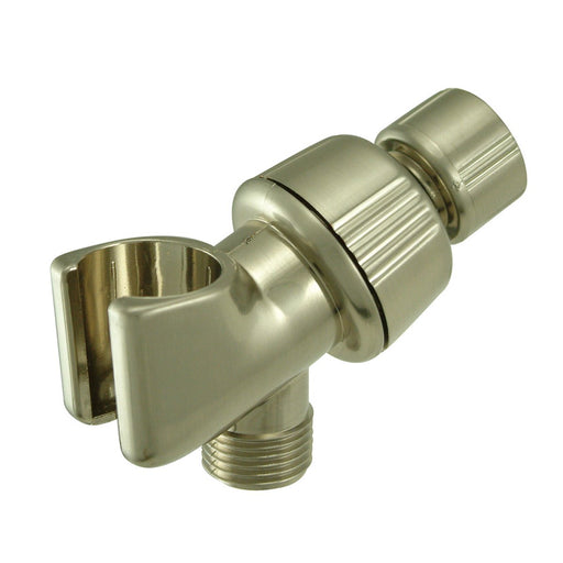 Kingston Brass Plumbing Parts Shower Arm Bracket-Bathroom Accessories-Free Shipping-Directsinks.