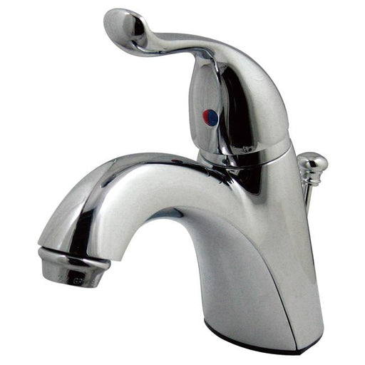 Kingston Brass Yosemite 4-inch Centerset Single Handle Lavatory Faucet-Bathroom Faucets-Free Shipping-Directsinks.