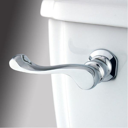 Kingston Brass French Scroll Toilet Tank Lever-Bathroom Accessories-Free Shipping-Directsinks.