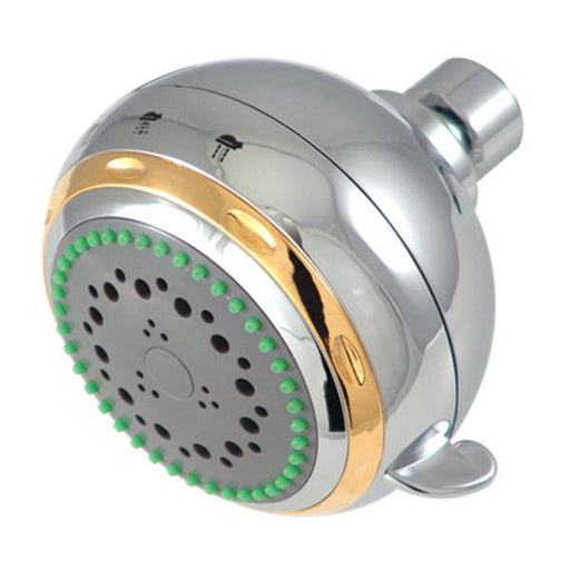 Kingston Brass KX1654 Vilbosch 5-Setting Shower Head-Shower Faucets-Free Shipping-Directsinks.
