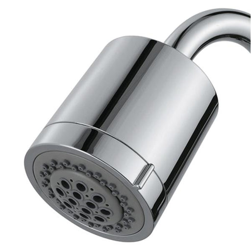 Kingston Brass Concord PVC 2 Function Shower Head-Shower Faucets-Free Shipping-Directsinks.