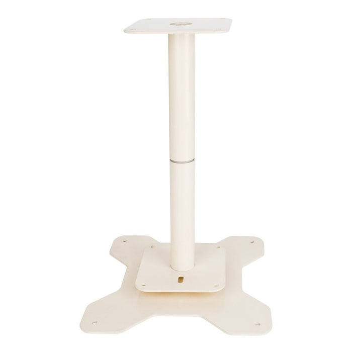Hardware Resources Lazy Susan Pole for 2 Kidney Shelves-DirectSinks