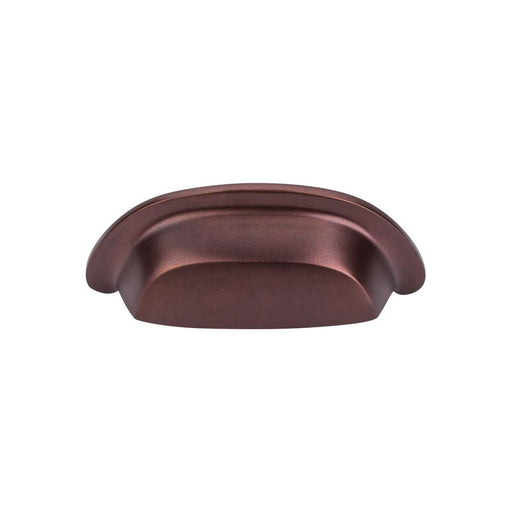 Top Knobs Aspen Cup Pull-DirectSinks