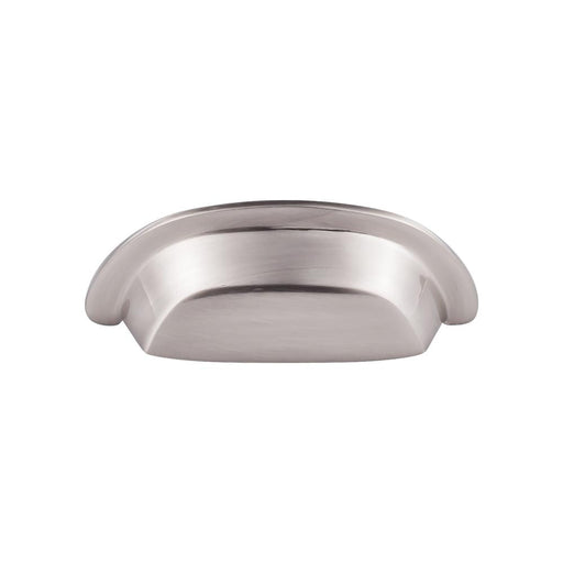 Top Knobs Aspen II Cup Pull-DirectSinks