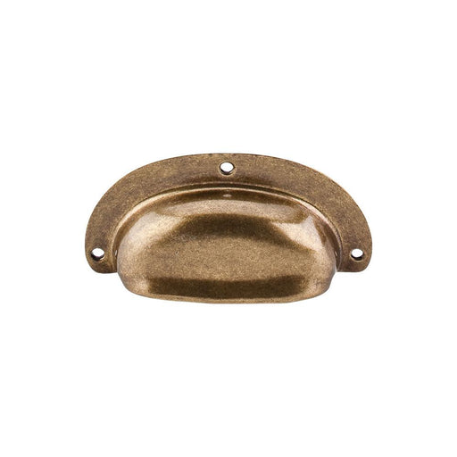 Top Knobs Mayfair Cup Pull-DirectSinks