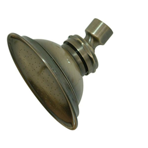 Kingston Brass Victorian Brass Shower Head-Shower Faucets-Free Shipping-Directsinks.