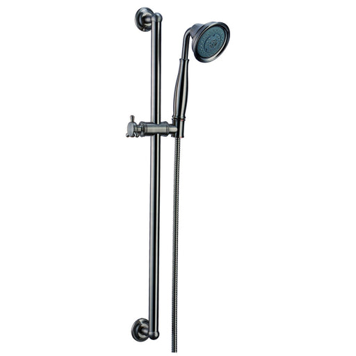 Dawn R26010402 Multifunction Handshower with Slide Bar-Shower Faucets Fast Shipping at DirectSinks.