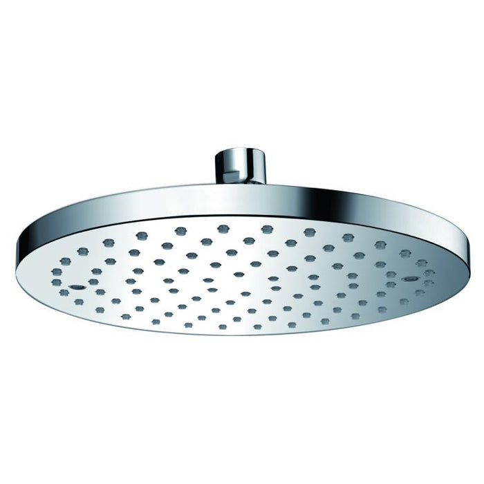 Dawn Single Function 8-Inch Round Rain Showerhead-Shower Faucets Fast Shipping at DirectSinks.
