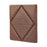 "Premier Copper Products 4"" x 4"" Hammered Copper Tile with Diamond Design - Quantity 4-DirectSinks"