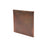 "Premier Copper Products 6"" x 6"" Hammered Copper Tile - Quantity 4-DirectSinks"