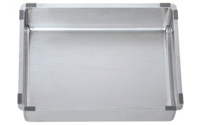 Dawn SRU311710 Sink Stainless Steel Tray-Kitchen Accessories Fast Shipping at DirectSinks.