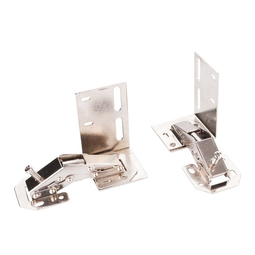 Hardware Resources Replacement Hinges for Tipout unit