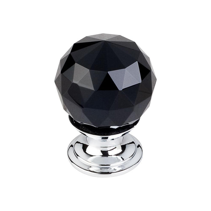 Top Knobs Crystal Knob-DirectSinks