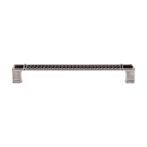 Top Knobs Tower Bridge Appliance Pull-DirectSinks