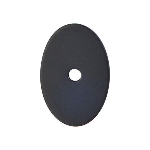 Top Knobs Oval Backplate-DirectSinks