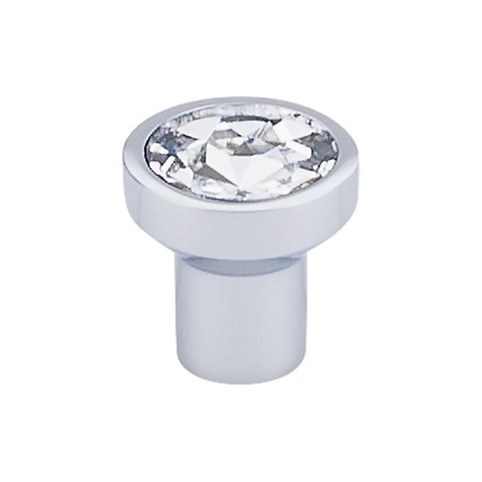 Top Knobs Wentworth Crystal Knob-DirectSinks