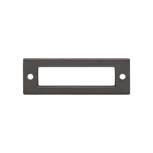 Top Knobs Hollin Backplate-DirectSinks