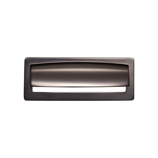 Top Knobs Hollin Cup Pull-DirectSinks