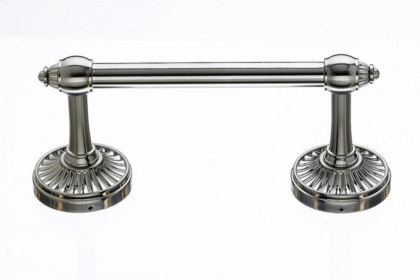 Topknobs TUSC3BSN Tissue Holder in Brushed Satin Nickel-DirectSinks