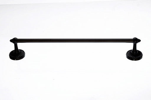 "Topknobs TUSC6ORB 18"" Single Towel Bar in Oil Rubbed Bronze"
