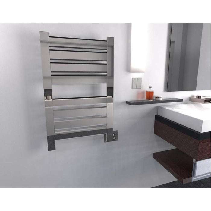 Amba Products Vega V-2338 Tower Warmer-Bathroom Accessories-DirectSinks