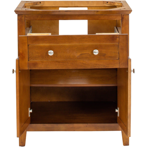 Jeffrey Alexander Chatham Shaker Vanity without Top