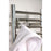 Amba Products Accessories Jeeves Bathrobe Hanger-Bathroom Accessories-DirectSinks