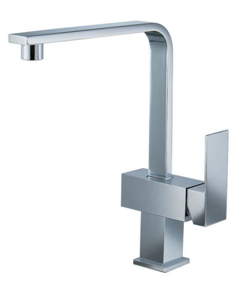 Dawn D753325 Single Lever Kitchen Faucet